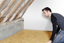Izolace podlah